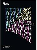 London College Of Music: Piano Handbook 2018 - Grade 3 - Sheet Music