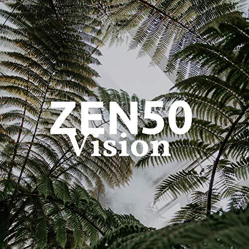 Zen Vision 50: Zen Water Systems, Zen Music Vitamins