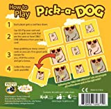 Pick a Dog Card Game