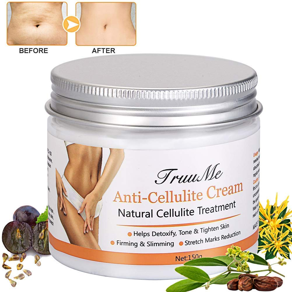 45b15cf6864 Amazon.com   Anti Cellulite Cream