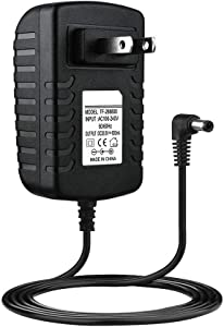 AT LCC AC Adapter Charger for Shark IONFlex 2X IF252 IF-252 DuoClean Vacuum Power Supply Cord Mains PSU