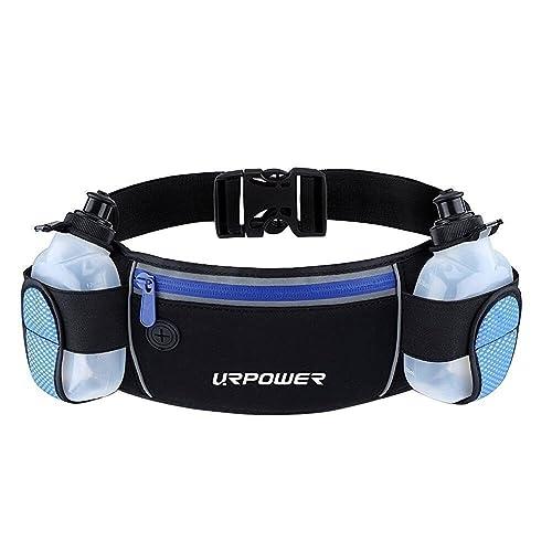 URPOWER Running Belt Multifunctional Waist Bag