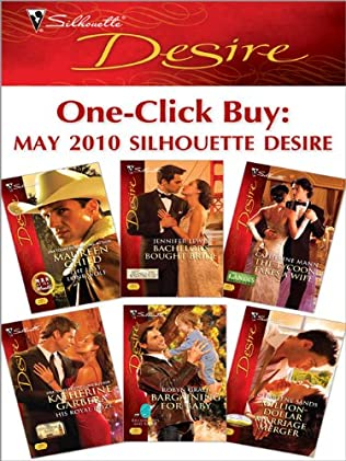 book cover of One-Click Buy: July 2010 Silhouette Desire