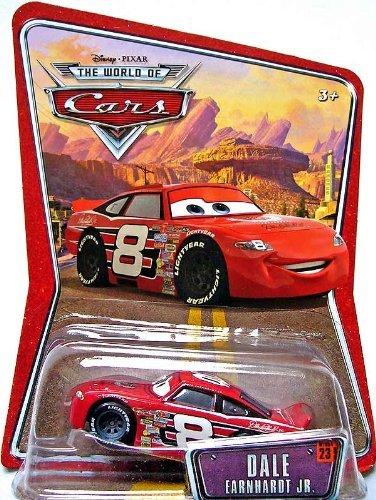 Mattel Cars: Dale Earnhardt Jr.