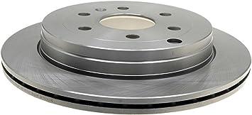 Rr Disc Brake Rotor  ACDelco Advantage  18A1593A