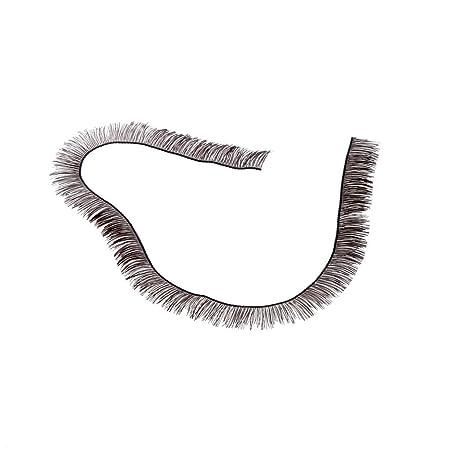 3c635615240 MagiDeal Cute Charming BJD Dolls Big Pretty Eye Make Up False Eyelashes  Strip AS YOU PICK - Black: Amazon.co.uk: Kitchen & Home