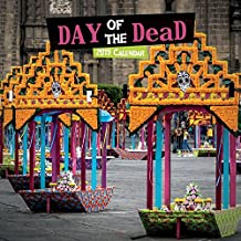 Dia de los muertos 2019 / Day of the Dead 2019 Calendar