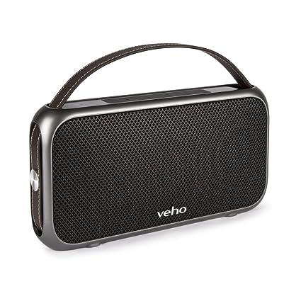 Review Veho VSS-014-M7 M7 Speaker
