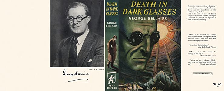George Bellairs
