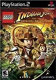 Lego Indiana Jones: The Original Adventures - PlayStation 2