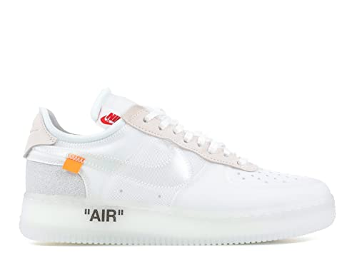 air force 1 per off white