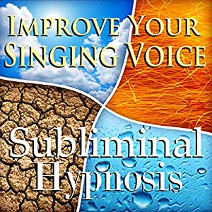 Improve Your Singing Voice Subliminal Affirmations Audiobook