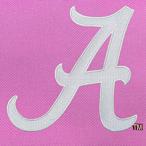 Alabama Lunch Bag UA Two Part Lunchbox Cooler Girls or Ladies