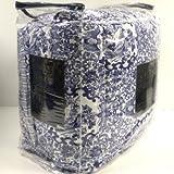 ralph lauren bedroom Ralph Lauren Tamarind Porcelain Blue Comforter Set-Queen