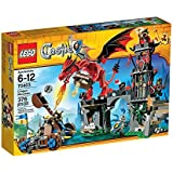Lego Castle 70403 - Drachen-Tor