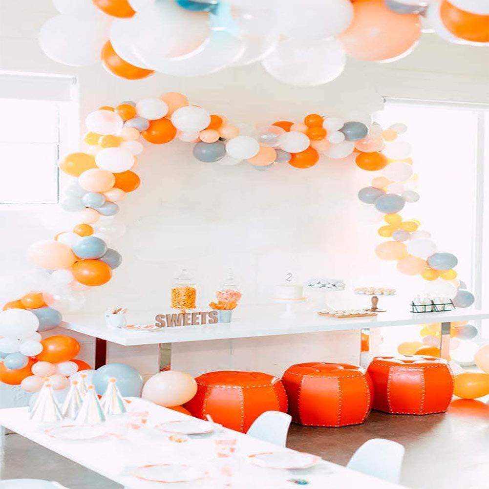 1st Birthday Baby Shower Decoration Balloon Garland Arch  Kit Woodland Party