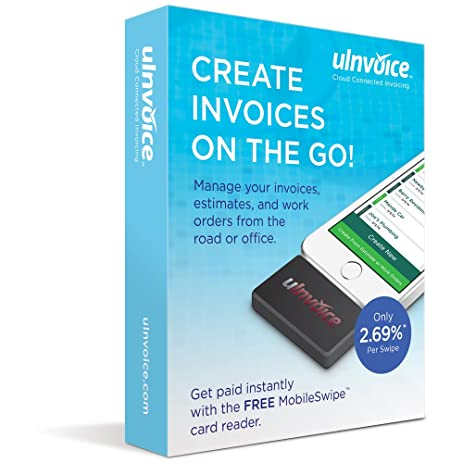 Amazoncom UInvoice Cloud Invoicing And Payment Processing For - Work from home invoice processing