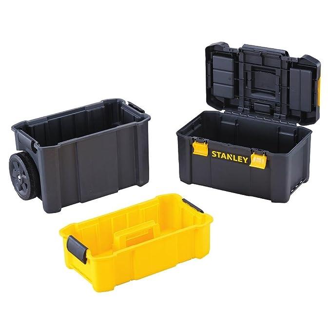 Stanley herramientas y consumidor almacenamiento stst18631 ...