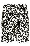 Versace Jeans Men's Shorts Bermuda Beige US Size 48 (US 32) A4GRB110