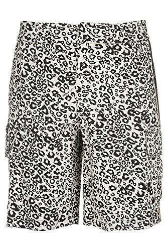Versace Jeans Men's Shorts Bermuda Beige US Size 48 (US 32) A4GRB110 by Versace Jeans