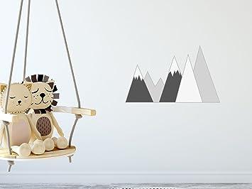 Wall Print Wandtattoo Hochwertiger Wand Sticker Furs Kinderzimmer