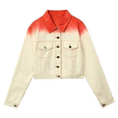 Amazon.com: Chaquetas de chaqueta con un solo pecho para ...
