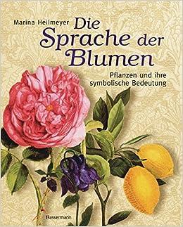 Die Sprache der Blumen: Pflanzen und ihre symbolische