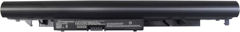 Shareway JC03 JC04 Repalcement Laptop Battery for HP 15-BS 15-BW 17-BS Series 919701-850 919700-850 HSTNN-DB8E HSTNN-HB7X HSTNN-DB8A HSTNN-DB8B PN-Q186 Q187 [10.95V 31Wh]