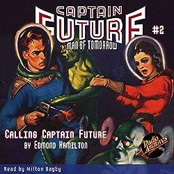 Captain Future #2