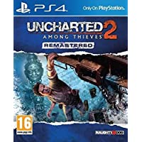 Sony Uncharted 2: Among Thieves  [PlayStation 4] (Sony Eurasia Garantili)