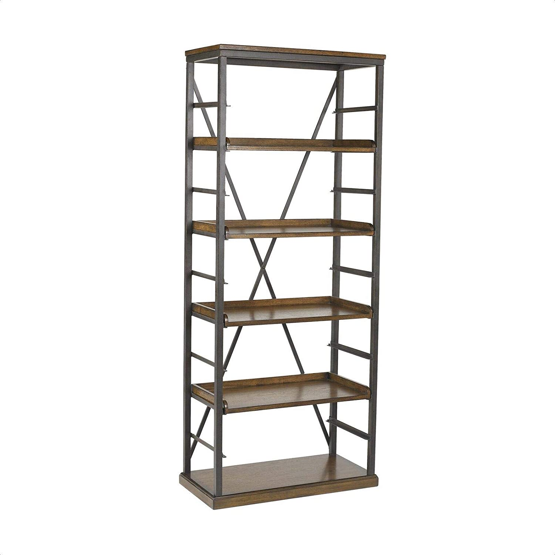 Jaxson Etagere Bookcase