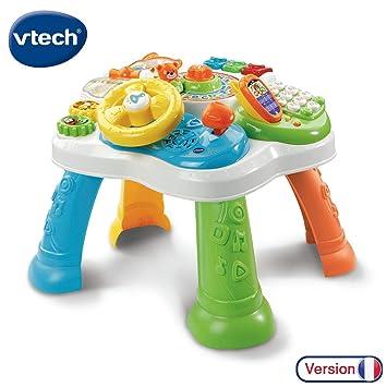 VTech Baby - Juego de Mesa y Grandes centros de Trabajo (80-181575 ...