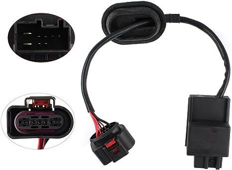 Fuel Pump Delivery Control Module-Audi A3 For VW Beetle CC EOS GTI Jetta Passat