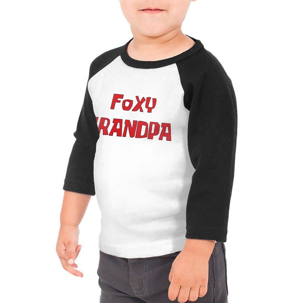 Love Horses Unisex Toddler Baseball Jersey Contrast 3//4 Sleeves Tee