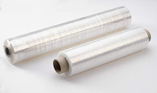 Frischhaltefolie Frischhaltefolien 300 mm Breite x 300 m 4 Rollen