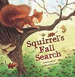 Squirrel's Fall Search (Animal Seasons)
