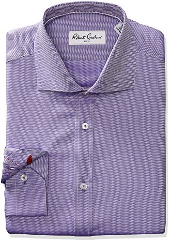 Robert-Graham-Mens-Classic-Fit-Joy-Solid-Dress-Shirt