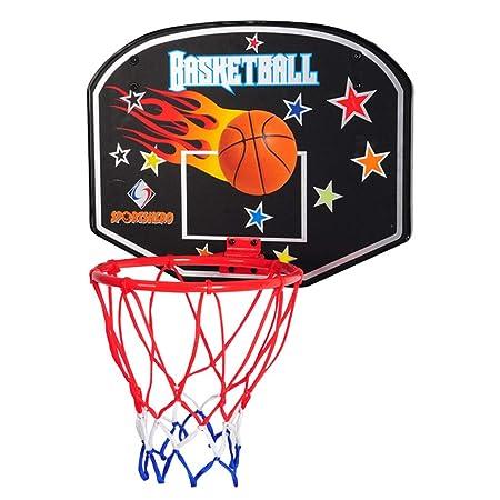 premium selection aee91 51146 Children's toy basketball hoop Hanging basket Children's ...