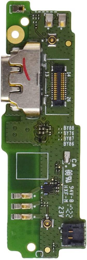 Puerto de Carga para Sony Xperia XA1 Ultra G3212 G3223 G3226