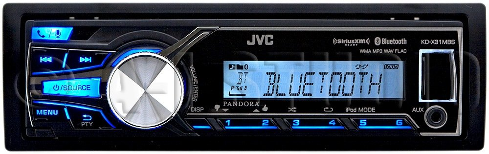 61IuMmmc dL._SL1000_ amazon com jvc kdx31mds brand new mobile marine am fm usb model jvc kd-sx780 wiring diagram at webbmarketing.co