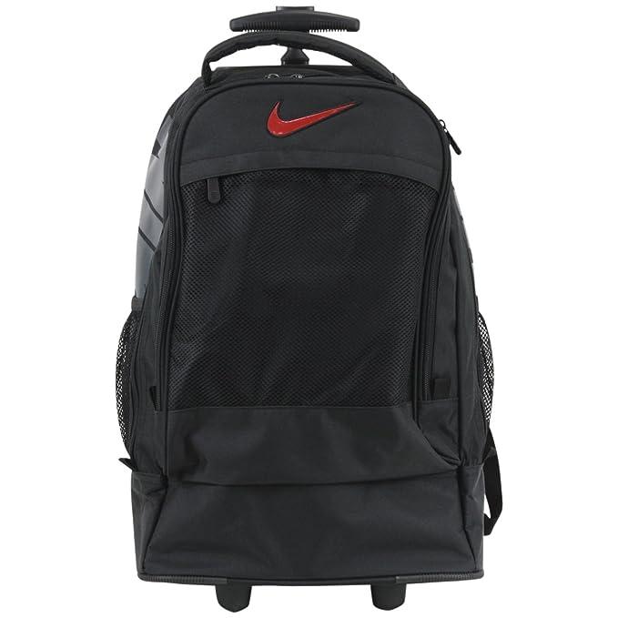 9afe3bc9b9 Nike Rolling Backpack - black