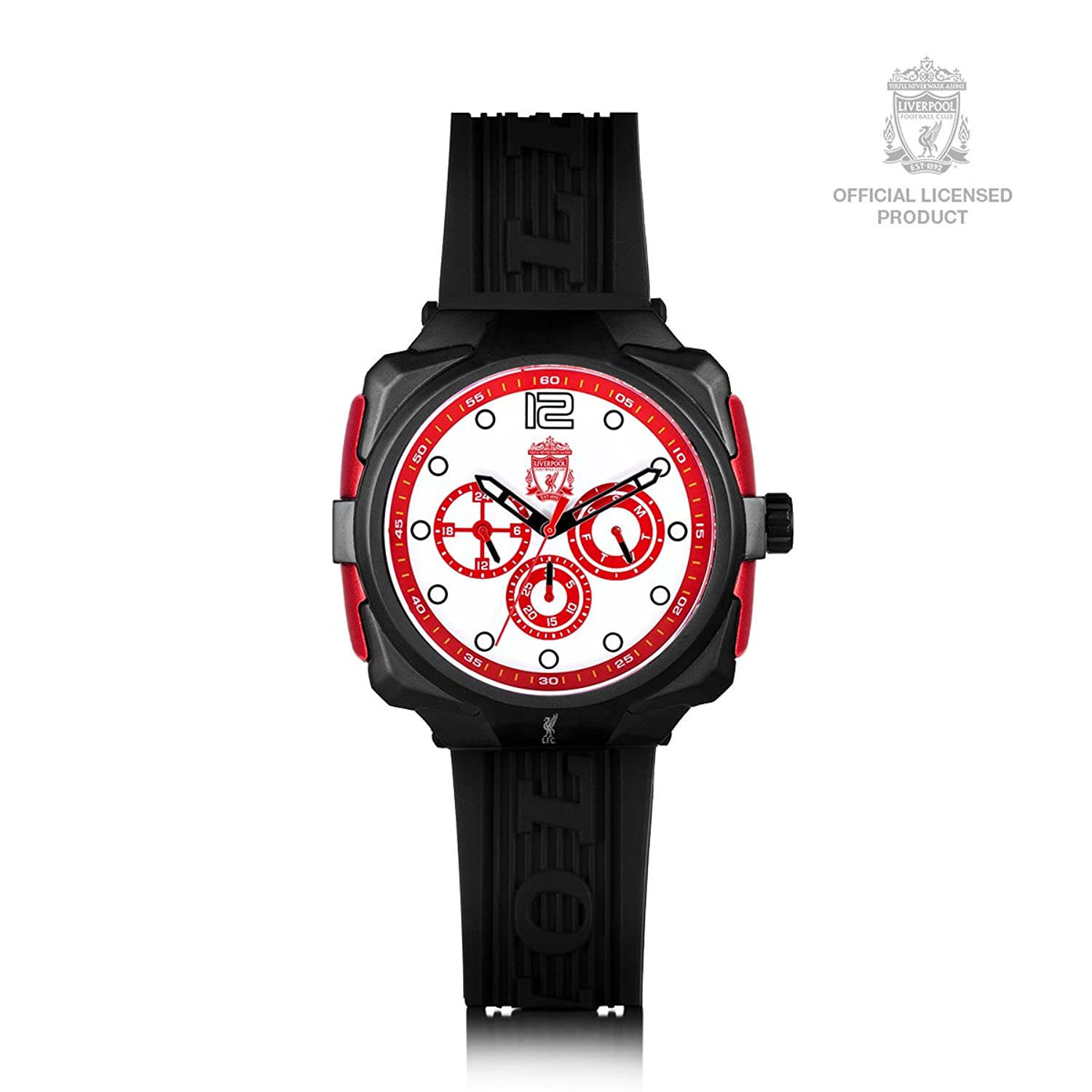 Liverpool Football Club Einheit Armbanduhr 1