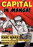 Capital - in Manga!, Karl Marx, 1926958195