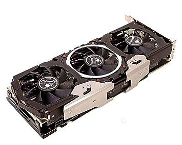 Colorful GeForce gtx1060 3 GD5 juegos X tarjeta gráfica de ...