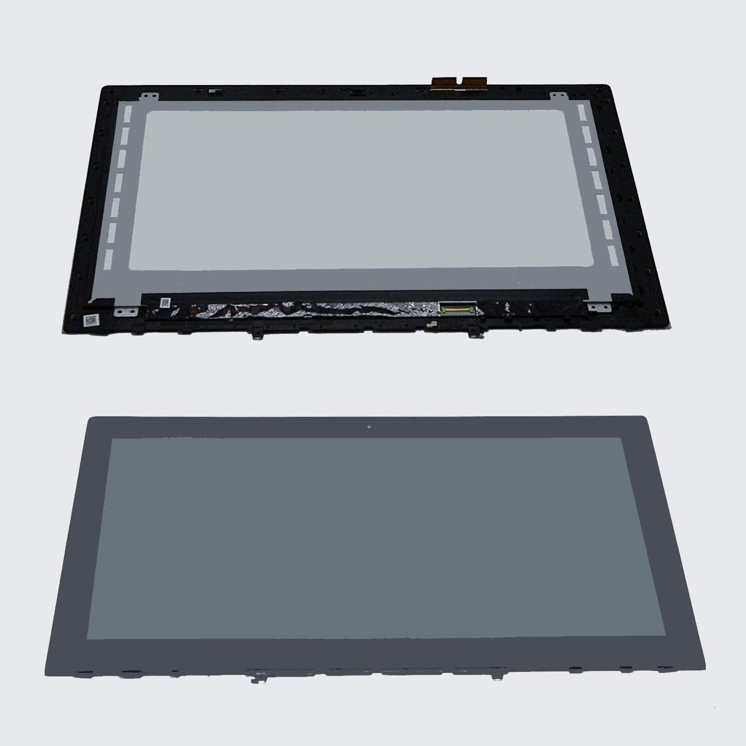 Bblon UHD Display Touch LCD Screen Panel Assembly 3840x2160 for Lenovo Y50-70 20349