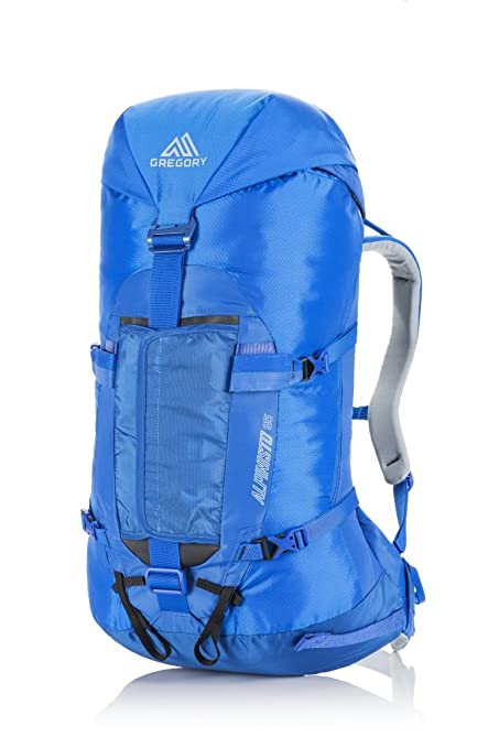 Gregory Alpinisto 35 - Mochila - S Azul 2017