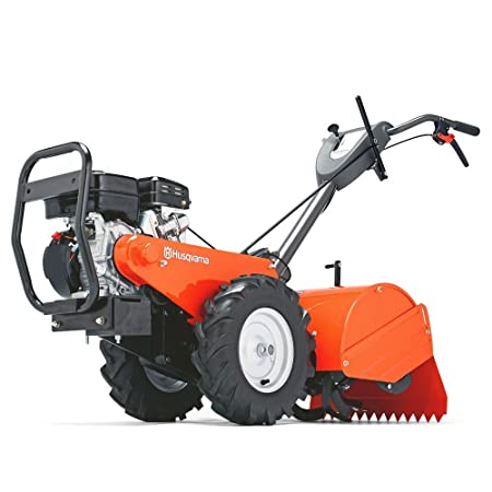 Husqvarna Bodenfrase Tr 430 Amazon Co Uk Diy Tools