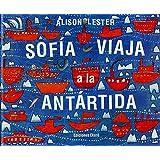 Sofía viaja a la Antárdida (Periscopio)