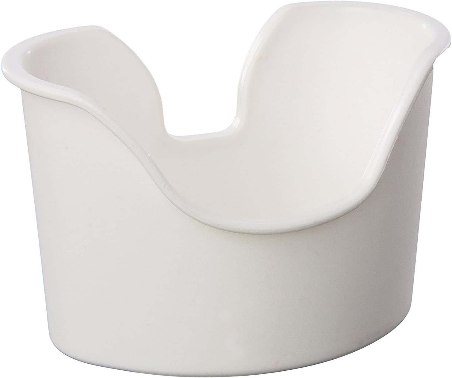 Ear Wash Basin - Compatible with Doctor Easy (TM) Elephant, Rhino and Wax-Rx (TM) Ear Wash Systems