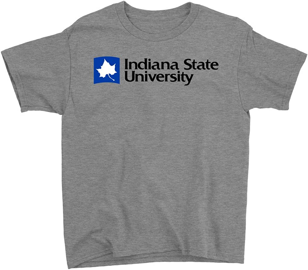 NCAA Indiana State Sycamores T-Shirt V1